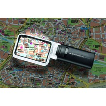 Eschenbach Optik Eschenbach Lupe mobiluxLED, 10D 3.5x