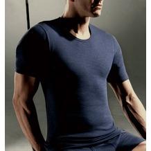 """ESGE Shirt Feinripp """"Jeans"""" blau 5"""