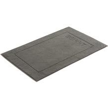 """ESPRIT Badeteppich """"Solid"""" anthracite 60 x 90 cm"""
