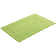 """ESPRIT Badeteppich """"Solid"""" apple green 60 x 90 cm"""