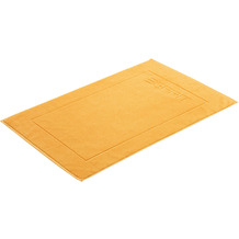 """ESPRIT Badeteppich """"Solid"""" sun 60 x 90 cm"""