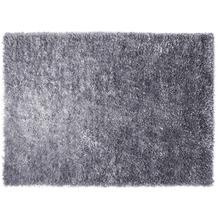 ESPRIT Hochflor-Teppich Cool Glamour ESP-9001-02 silber 170 x 240 cm