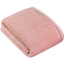 """ESPRIT Frottierserie """"Box Solid"""" rose Badetuch 100 x 150 cm"""