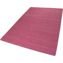 ESPRIT Handweb-Teppich Rainbow Kelim ESP-7708-08 pink 200x290