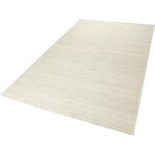 ESPRIT Handweb-Teppich Rainbow Kelim ESP-7708-14 beige 200x290