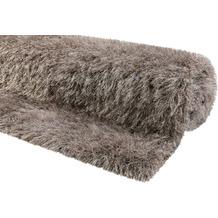 ESPRIT Hochflor-Teppich City Glam ESP-80412-095 grau 80x150