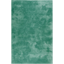 ESPRIT Hochflor-Teppich #relaxx ESP-4150-37 smaragd grün 70x140