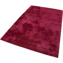 ESPRIT Hochflor-Teppich #relaxx ESP-4150-40 rot 70x140