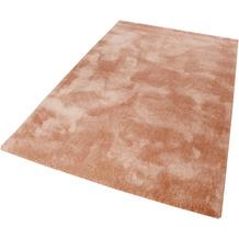 ESPRIT Hochflor-Teppich #relaxx ESP-4150-43 cognac 70x140