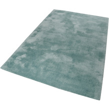 ESPRIT Hochflor-Teppich #relaxx ESP-4150-45 grau grün 70x140