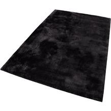 ESPRIT Hochflor-Teppich #relaxx ESP-4150-47 schwarz 70x140