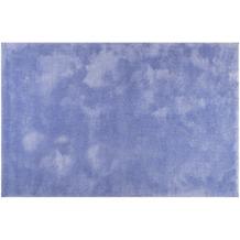 ESPRIT Hochflorteppiche #relaxx ESP-4150-25 fliederblau 70x140 cm
