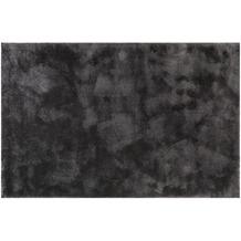 ESPRIT Hochflorteppiche #relaxx ESP-4150-34 schwarzgrau 70x140 cm
