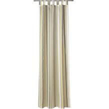 ESPRIT Schlaufenschal True, gelb 140x250cm