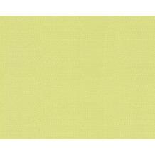 ESPRIT Uni-, Strukturtapete Desert, Vliestapete, grüngelb 10,05 m x 0,53 m