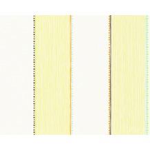 """ESPRIT Kids Streifentapete """"Forest"""", Vliestapete, grün, orange, weiss 10,05 m x 0,53 m"""