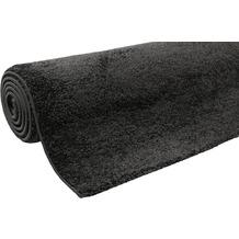 ESPRIT Kurzflor-Teppich California ESP-22937-900 anthrazit 80x150