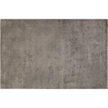 ESPRIT Kurzflor-Teppich Campus ESP-0035-04 silber 80x150
