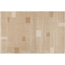 ESPRIT Kurzflor-Teppich JOSHUA TREES ESP-80278-070 beige 80x150