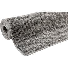 ESPRIT Kurzflor-Teppich Perry ESP-0147-04 grau 60x100