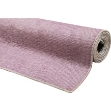 ESPRIT Kurzflor-Teppich SALT RIVER ESP-10004-04 rosa 60x100