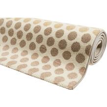 ESPRIT Kurzflor-Teppich SPOTTED STRIPE ESP-80274-060 beige 80x150