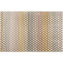 ESPRIT Kurzflor-Teppich SPOTTED STRIPE ESP-80274-095 braun 80x150