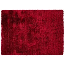 ESPRIT Hochflor-Teppich New Glamour ESP-3303-15 rot 140 x 200 cm