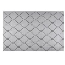 ESPRIT Teppich Aramis ESP-4182-03 silber grau 70x140
