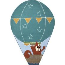 ESPRIT Teppich, Balloon, ESP-4014-02 130 cm x 180 cm
