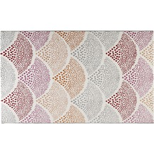 ESPRIT Teppich Chimera ESP-3253-110 multicolor 80x150
