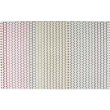 ESPRIT Teppich Happy ESP-3252-110 multicolor 80x150