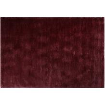ESPRIT Teppich #loft ESP-4223-22 bordeaux 70x140
