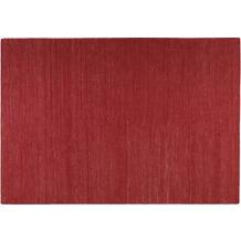 ESPRIT Handwebteppich Rainbow Kelim ESP-7708-07 rot 60 cm x 110 cm