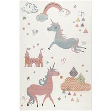 ESPRIT Teppich Sunny Unicorn ESP-21974-060 weiß 80x150