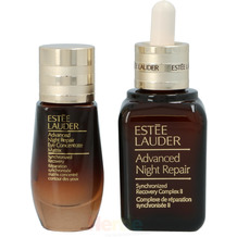Estee Lauder E.Lauder Advanced Night Repair For Face & Eyes - 65 ml