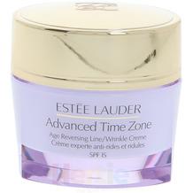 Estee Lauder E.Lauder Advanced Time Zone Wrinkle Creme Spf15 - Normale/ Mischhaut - Age Reversing Line 50 ml