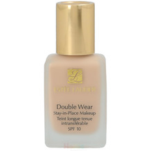 Estee Lauder E.Lauder Double Wear Stay In Place Makeup SPF10 Ecru 30 ml