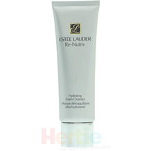 Estee Lauder E.Lauder Re-Nutriv Hydrating Foam Clean Alcohol-Free, Reinigungsschaum 125 ml
