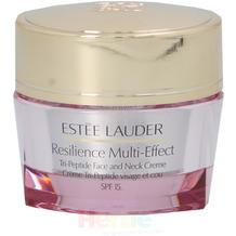 Estee Lauder E.Lauder Resil. Multi-Effect Face Neck Creme SPF15 Normal/Combination Skin 30 ml