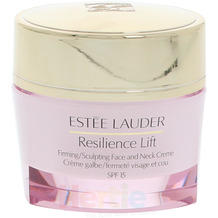 Estee Lauder E.Lauder Resilience Lift Face And Neck Creme SPF15 Normal/Combination - Firming/Sculpting 50 ml