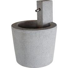 ESTERAS Arma 59 Granite Grey fountainslite