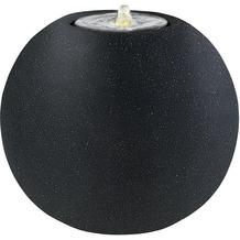 ESTERAS Brunnen mit LED Smartline Beek 41, Black