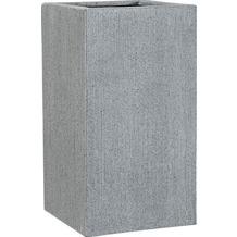 ESTERAS Pflanzgefäßeset Landerd Grey Set (2 Stück) 67/47 cm