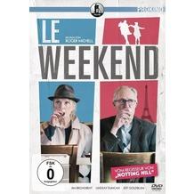EuroVideo Le Weekend (DVD), DVD