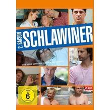 EuroVideo Schlawiner - 2. Staffel [DVD]