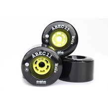 Evolve 107mm Wheels - 4er Set