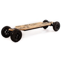 Evolve Bamboo GT All-Terrain E-Skateboard