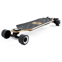 Evolve Bamboo GTX Street E-Skateboard