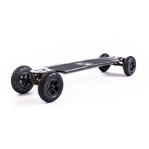 Evolve Carbon GT All-Terrain E-Skateboard B-Ware